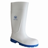 11230-000 - Industrie PU-Stiefel, weiss, S4