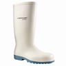 11325-000 - Dunlop Safety-Stiefel, weiss, Stahlkappe