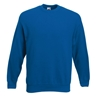 19405-000 - Sweatshirt Fruit of the Loom, royal-